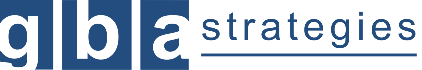 GBA Strategies Retina Logo