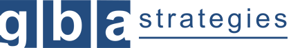 GBA Strategies Logo